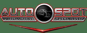 Auto Spot - Logo